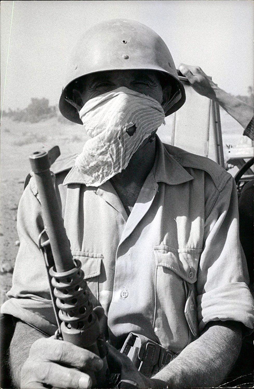 Photos - Guerre des Sables - 1963 - Page 8 36063820945_3b20616cca_o