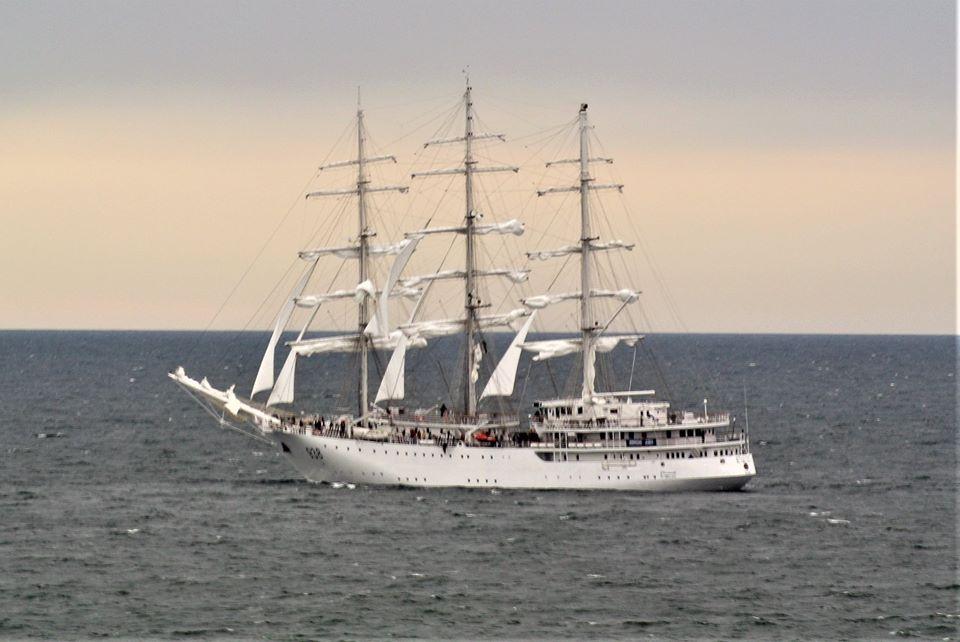 صور السفينة الشراعية الجزائرية  [ الملاح 938 ] - صفحة 8 36064221816_4b918e0952_o