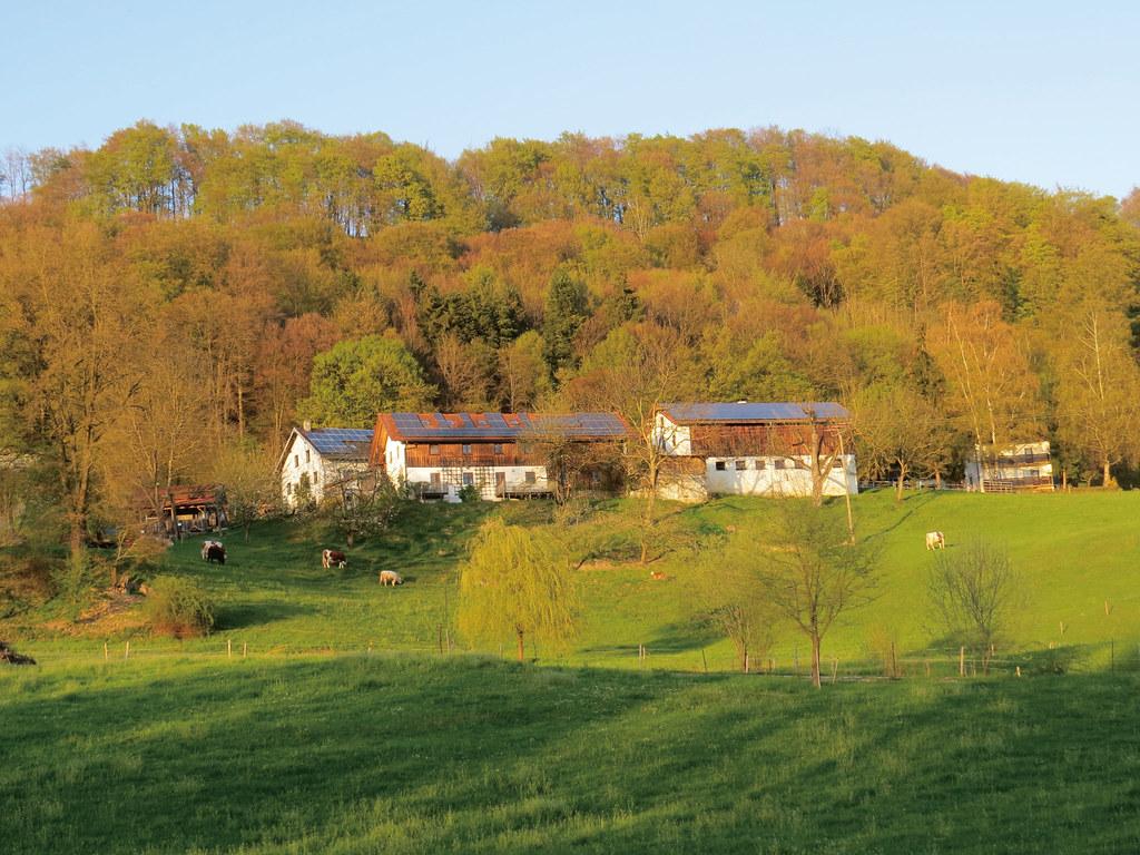 家庭的農業,生態的生活 (1)