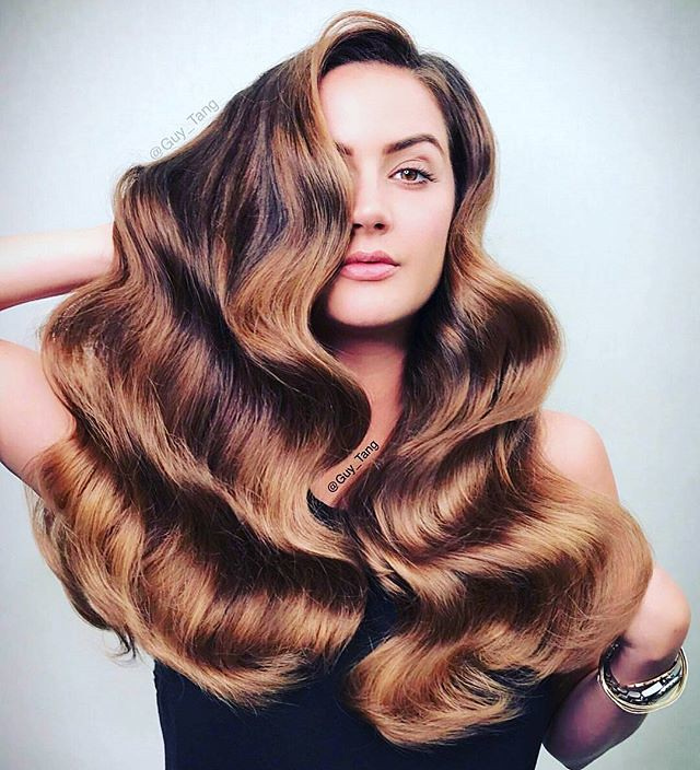 Belle Hair Extension Courses Manchester Hair Extensions Flickr