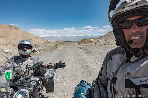 Tajik Pamir-232 | by Worldwide Ride.ca