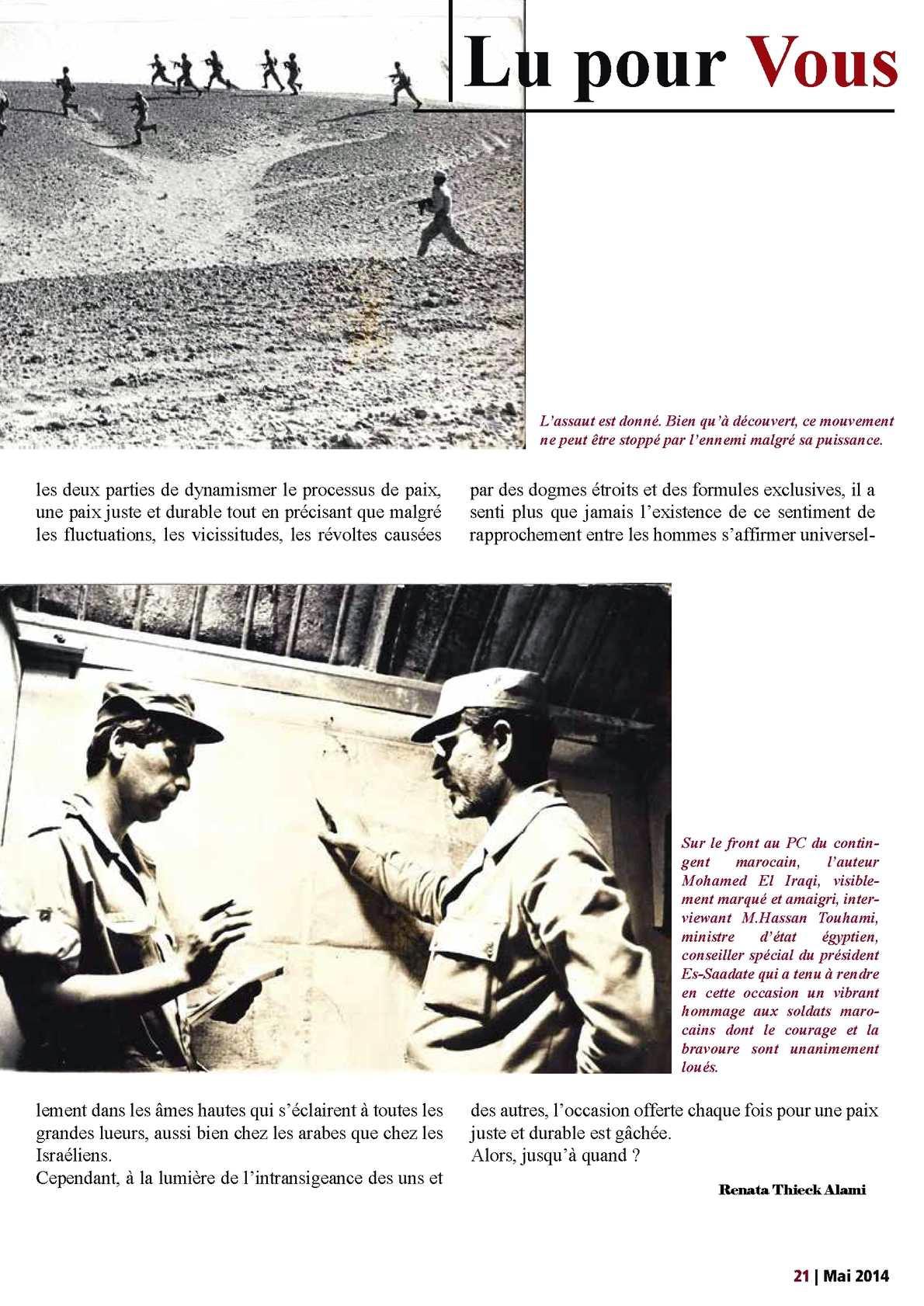 les FAR dans la Guerre d'octobre 1973 - Page 2 35363589734_56bda85b83_o