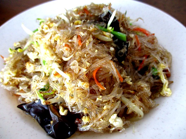 Fried tang hoon 1