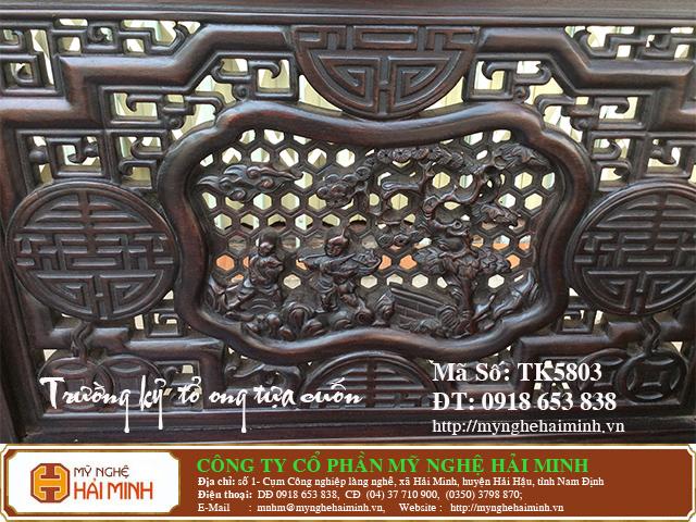 TK5803f  Truong ky to ong Tua Cuon  do go mynghehaiminh