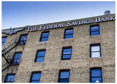 The Federal Savings Bank | by swanksalot