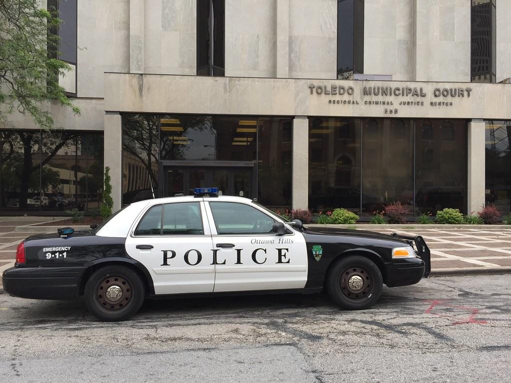 Ottawa Hills Police | Ottawa Hills, Ohio Crown Victoria Unit… | Flickr