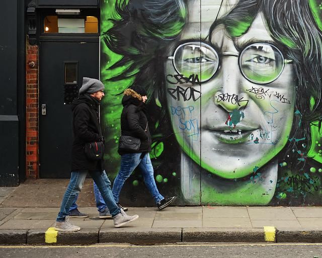 Calles y rincones de Camden Town, el barrio más chulo que visitar en Londres