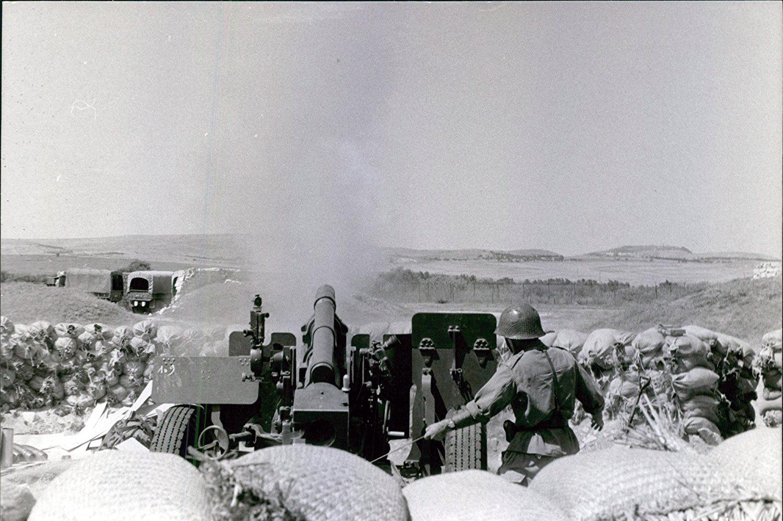 Photos - Guerre des Sables - 1963 - Page 8 36080558766_b4f4b3c1ac_o