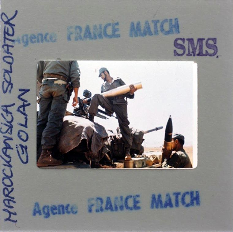 les FAR dans la Guerre d'octobre 1973 - Page 2 36191034805_ecfdfb1f7e_o