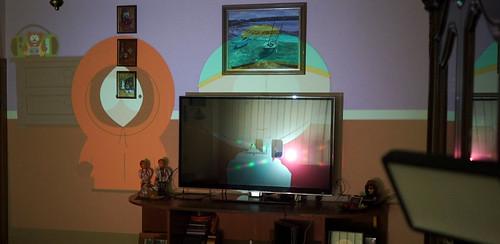 Vivibright GP90   pigus HD LED projektorius iš Kinijos