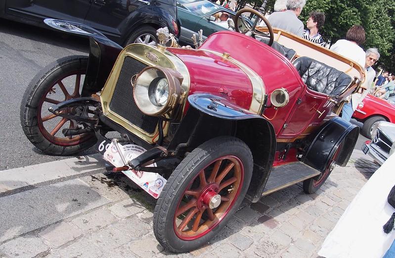 Peugeot Armand / Lion Sport V4C3 1912 (tachimètre Pitot) 36253285736_113eb25391_c