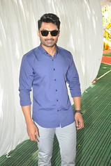 KalyanRam New Movie Opening Stills