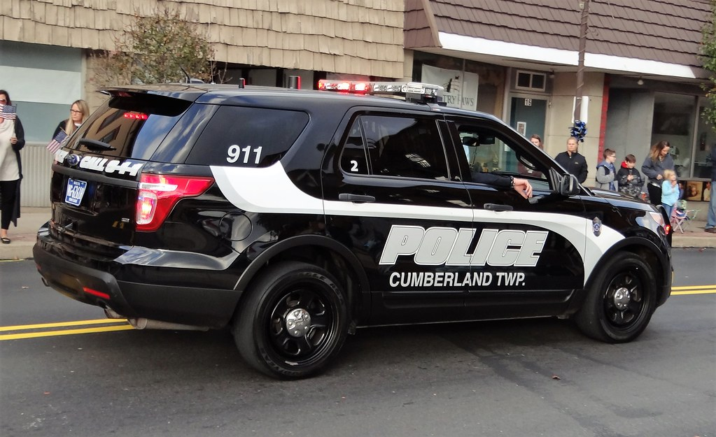 Ford New Car >> Cumberland Township, Pennsylvania Police | Cumberland Townsh… | Flickr