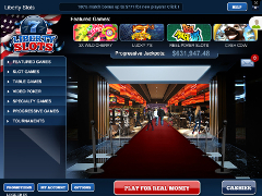 Liberty Slots Casino Review Welcome Bonus Codes Download