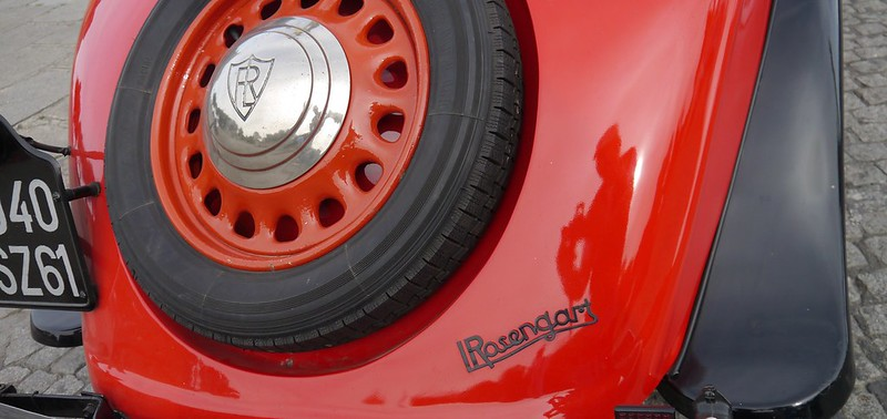 Rosengart LR4 RI cabriolet (1940/41) 36126729322_5f02aa84ce_c