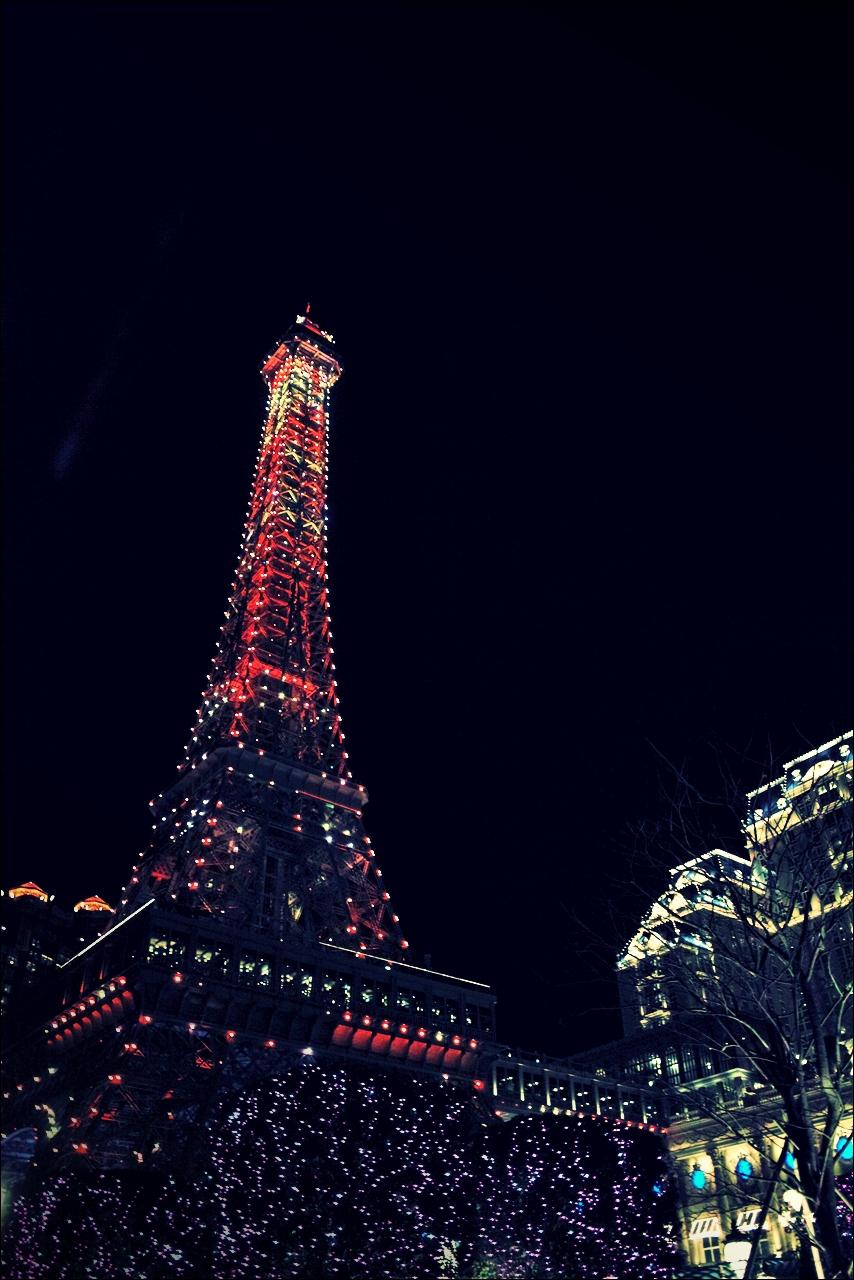 파리지앵 에펠탑-'베네치안 마카오 리조트(The Venetian Macao Resort Hotel, Cotai, Macau)'