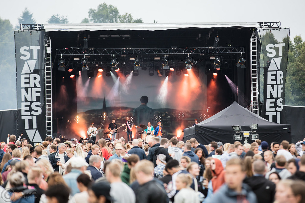 Stavern festival