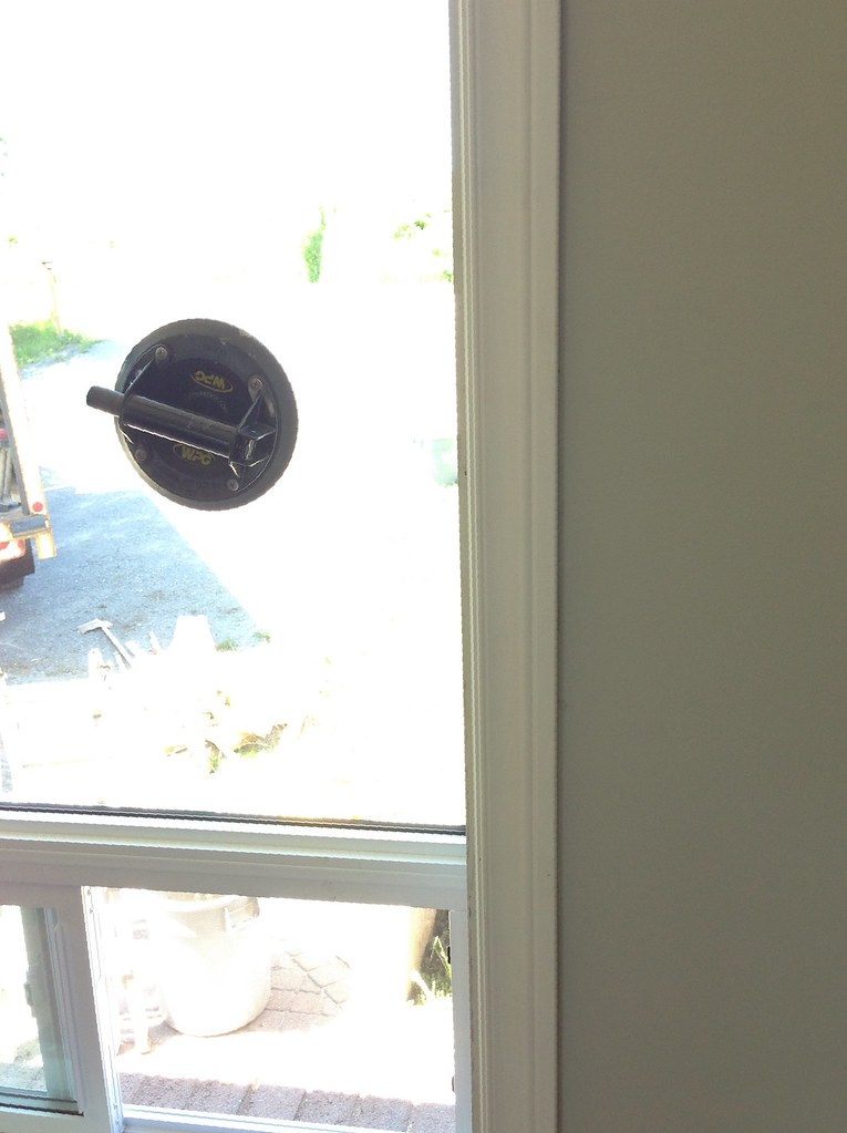 picture window replacement