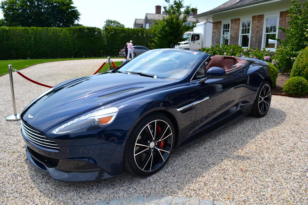 Long Island Sports Cars Aston Martin Long Island Flickr - Aston martin long island