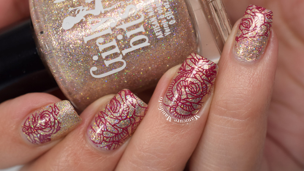Born Pretty Store BP-L067 stamping polish