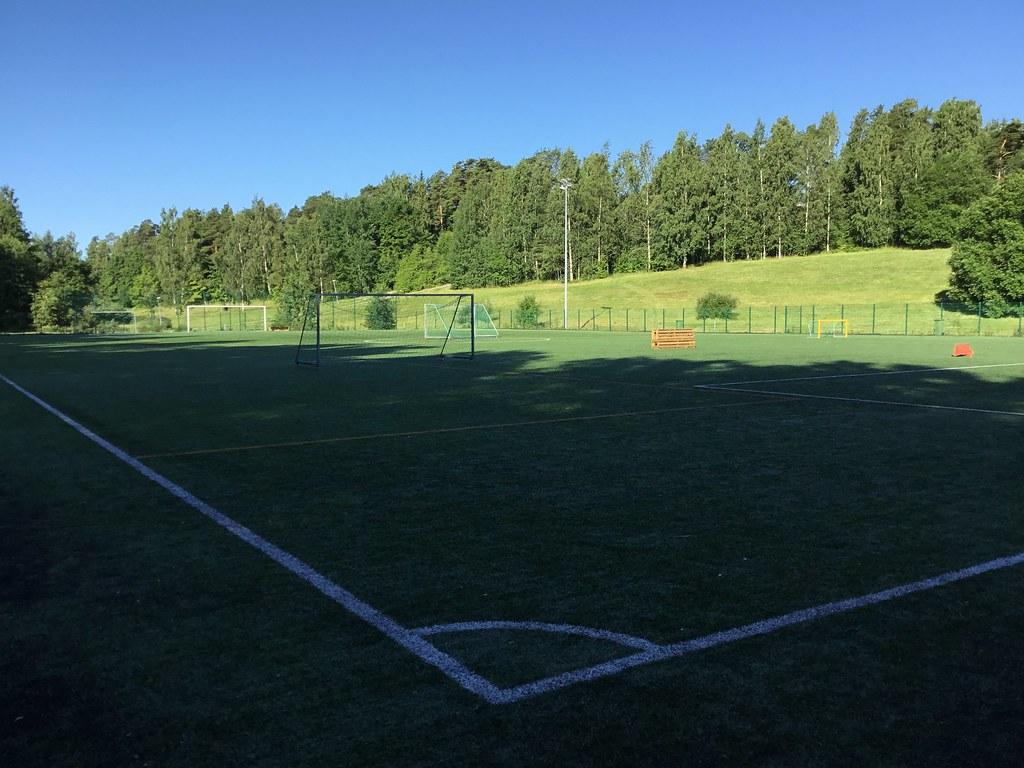 Kuva toimipisteestä: Espoonlahden urheilupuisto / Tekonurmikenttä 3