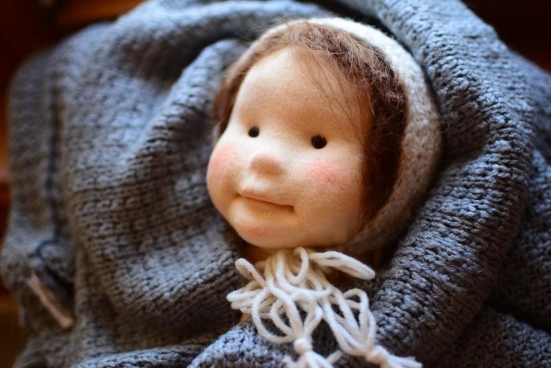Baby Maureen
