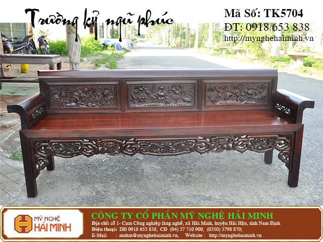 TK5704c Truong ky Ngu Phuc  do go mynghehaiminh