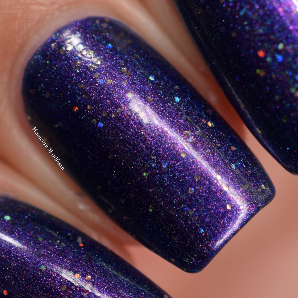 Tonic Polish Enchanted Elixir swatch