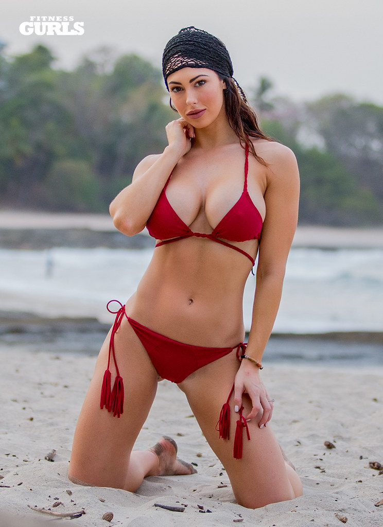 Hope Beel naked 130
