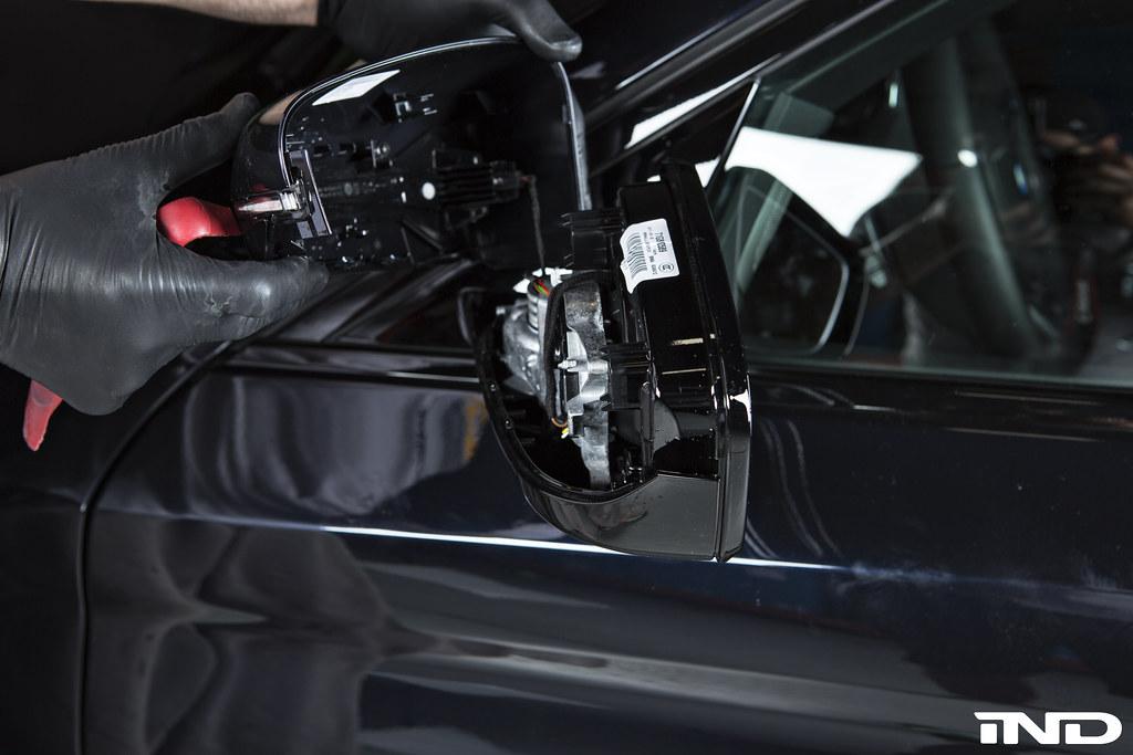 G30 540i demo for motor werks barrington ind distribution for Motor werks of barrington mercedes benz