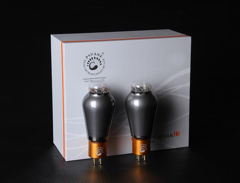 Psvane 300B-T MKII Premium grade