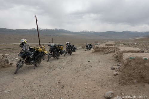 Tajik Pamir-160 | by Worldwide Ride.ca