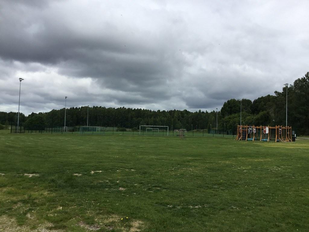 Kuva toimipisteestä: Leppävaaran urheilupuisto / Nurmikenttä 2
