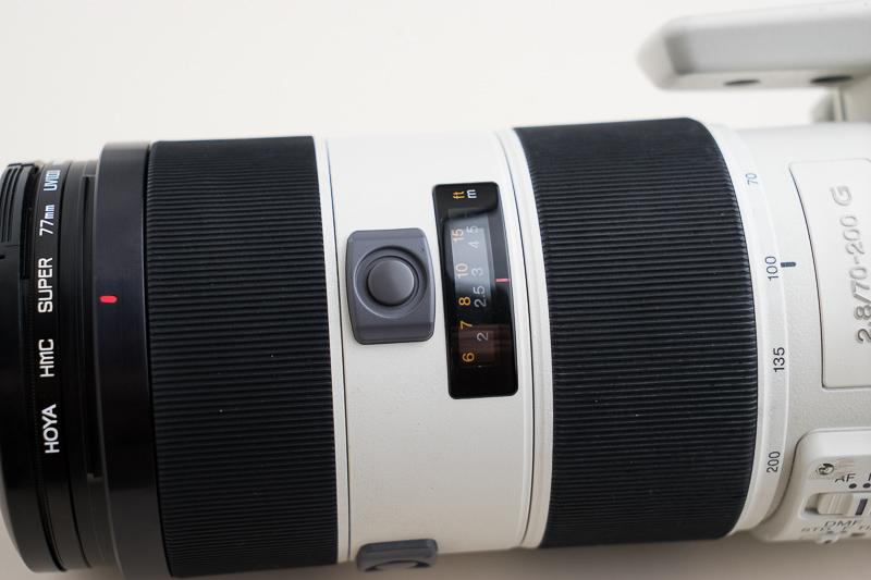 [VENDO] Sony 70-200mm F2.8 G (1099€ -> 999€) en Camaras y Objetivos35707763882_113aa9ffb0_o