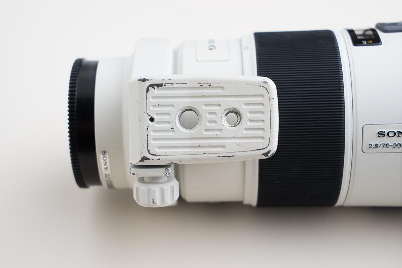 [VENDO] Sony 70-200mm F2.8 G (1099€ -> 999€) en Camaras y Objetivos35707763952_5ccaa9b997_o