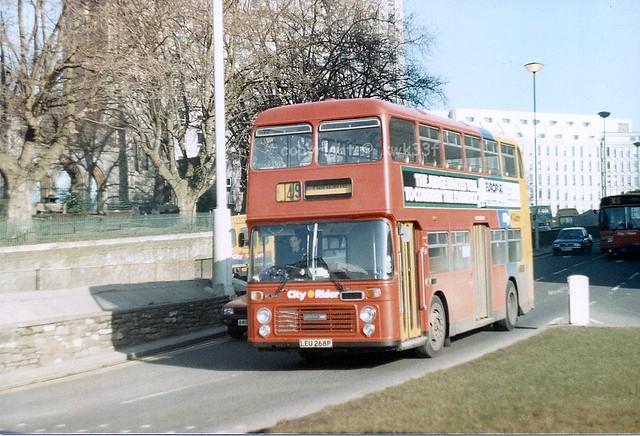 bus uk buses of badgerline city line flickr. Black Bedroom Furniture Sets. Home Design Ideas