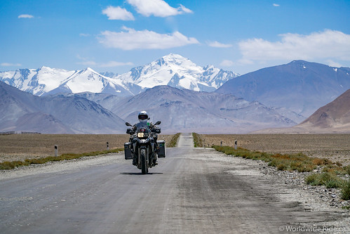 Tajik Pamir-226 | by Worldwide Ride.ca