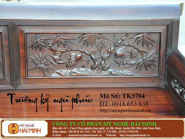 TK5704g Truong ky Ngu Phuc  do go mynghehaiminh