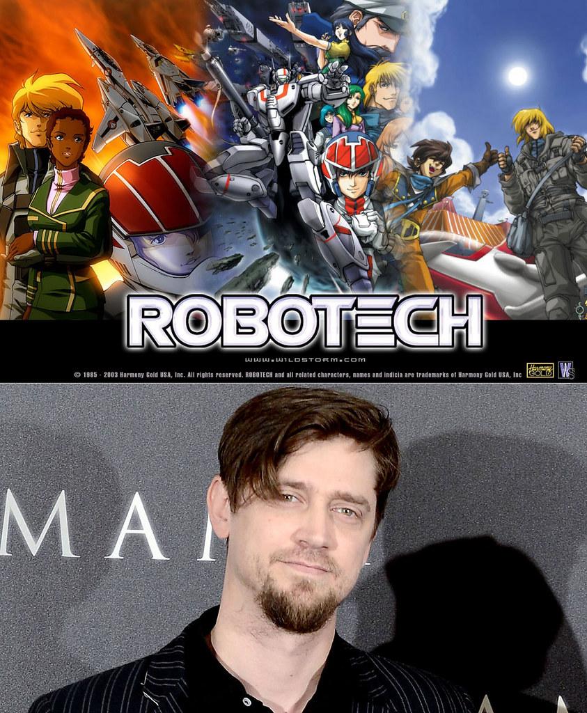 170718 – 超時空要塞合集《太空堡壘 Robotech》好萊塢電影版、將由《汪達與巨像》導演「安迪·馬希提」接任!