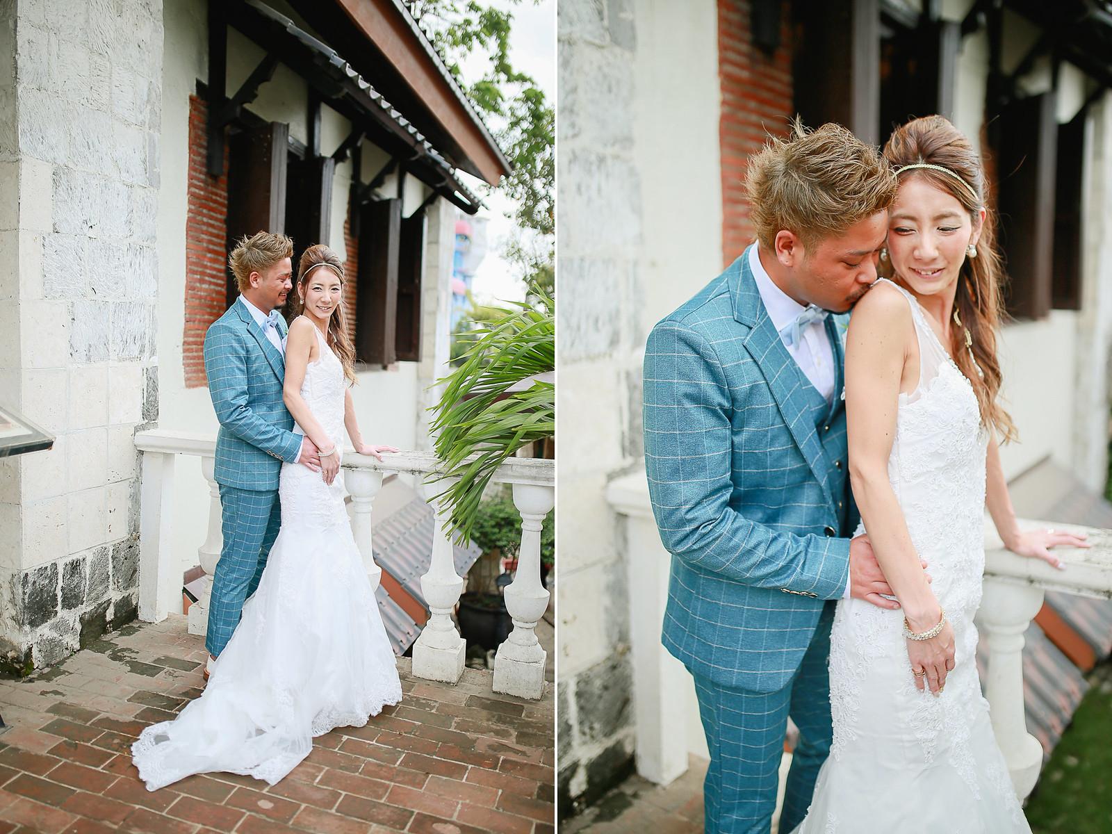 Cebu Fort San Pedro, Pre-Wedding Photographer Cebu