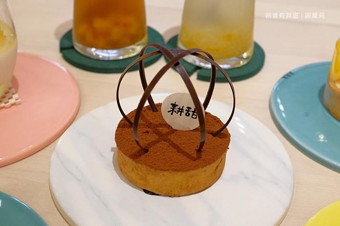 36128897386 7a1be43586 b - 《台中♥食記》耕者有其甜。低調隱身傳統市場內的清新甜點店,又是網美IG打卡新熱點,連甜點都有著超可愛的療癒外型呢!