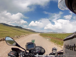 Kyrgyzstan Song-kul-22 | by Worldwide Ride.ca