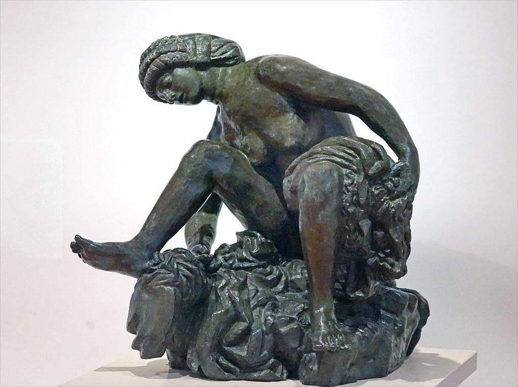 """Résultat de recherche d'images pour """"la baigneuse antoine bourdelle image"""""""