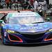 Michael Shank Racing Acura NSX