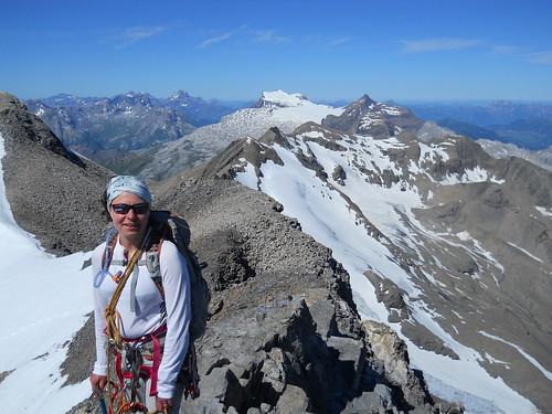 Wildhorn (3248m).