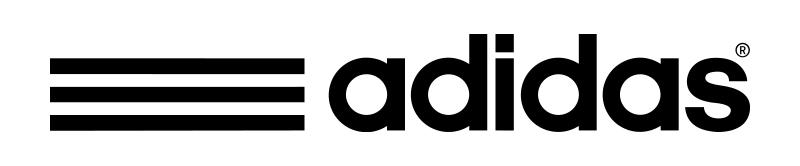 Adidas: Bath & Body Line Logo Concept