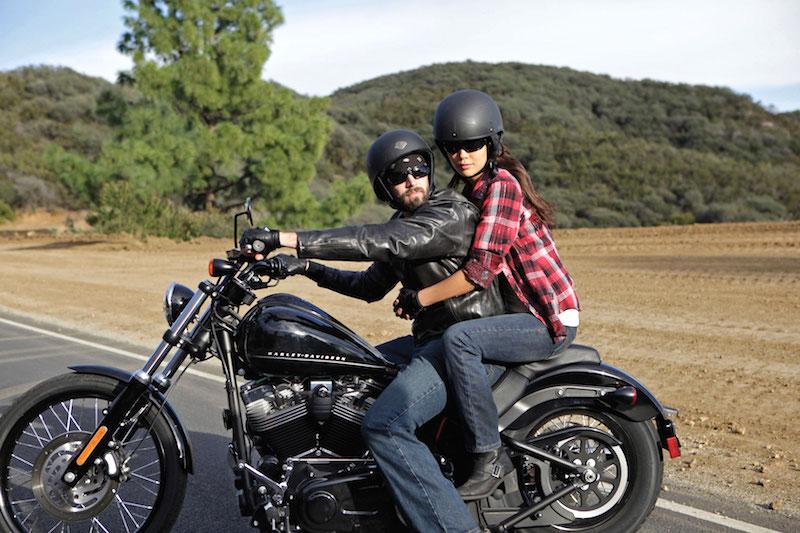 2011 Harley-Davidson FXSDark-Custom™ Blackline®