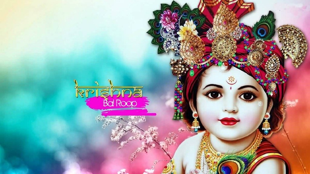 Lord Krishna Wallpaper For Laptop Hd ✓ The Best HD Wallpaper
