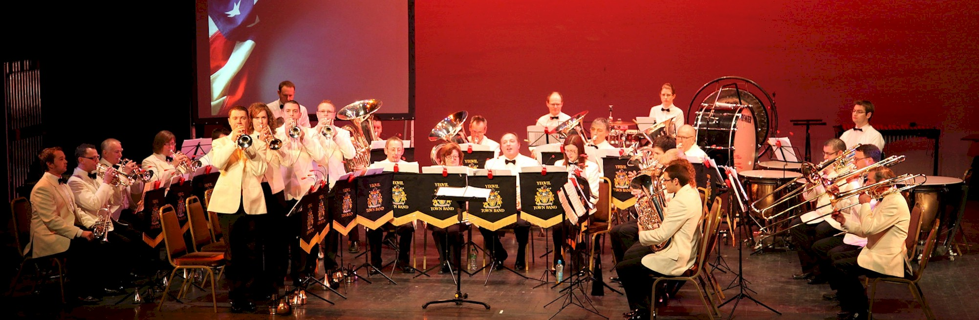 scaba | The local association for Brass Bands in the