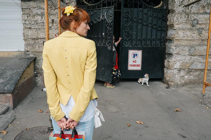 Odessa, Ukraine | by f.d. walker